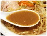 インフィニタスゼロ ヤサイカライのスープ