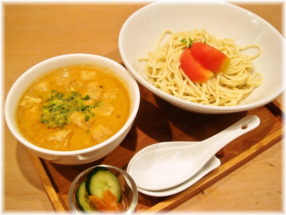 ラーメン仮面55 スパイシーつけ麺