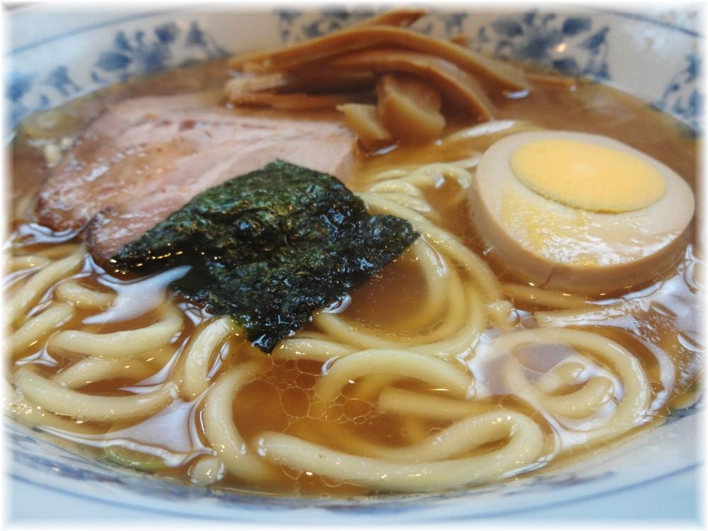 麺屋ごとう ラーメン(小)の具