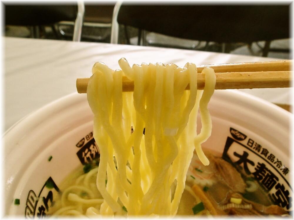 東京ラーメンショー2011 気仙沼 新かもめ食堂2