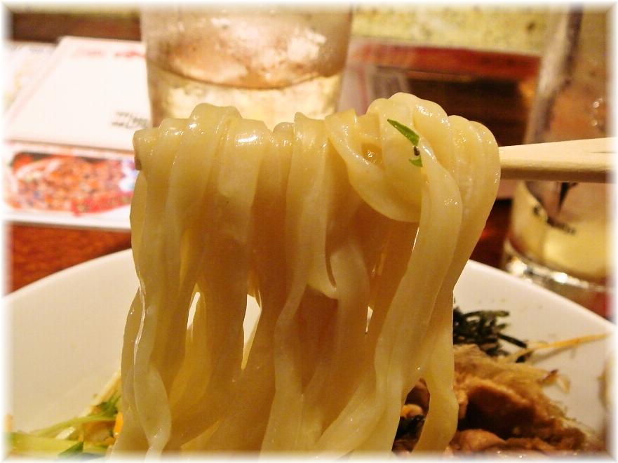 田村屋 ミルク冷やしの麺