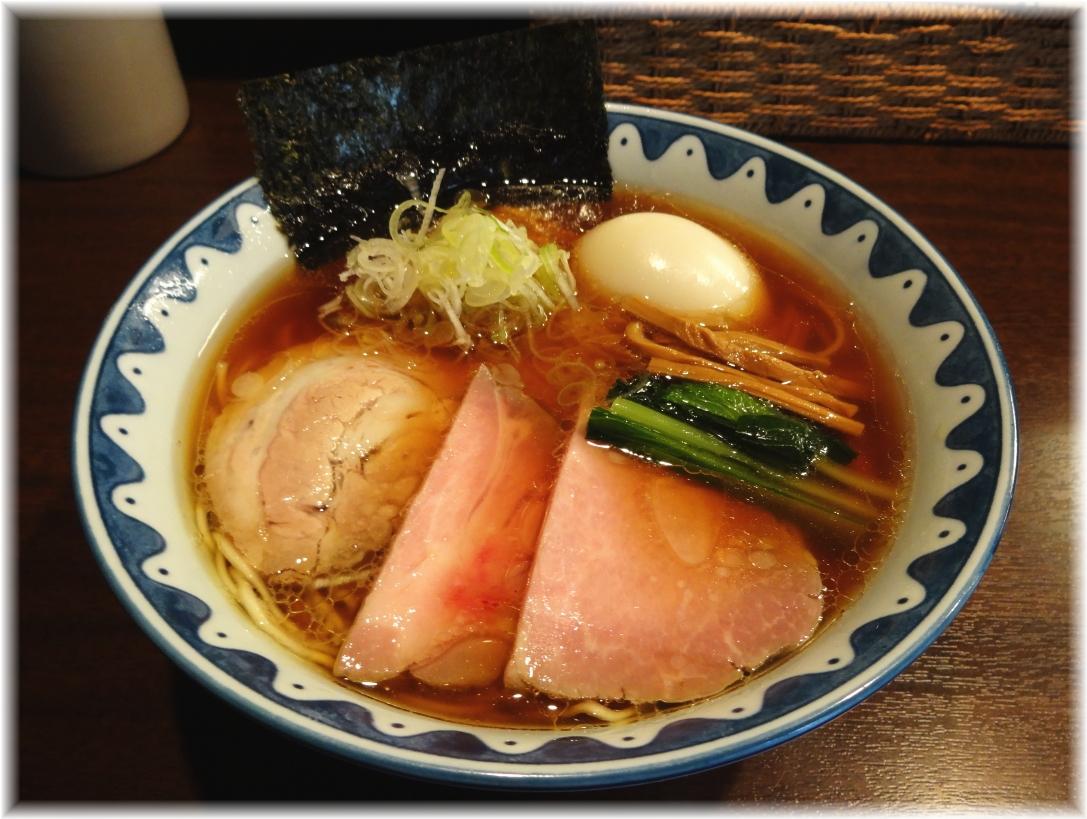 ガンコンヌードル ガンコンラーメン(醤油)