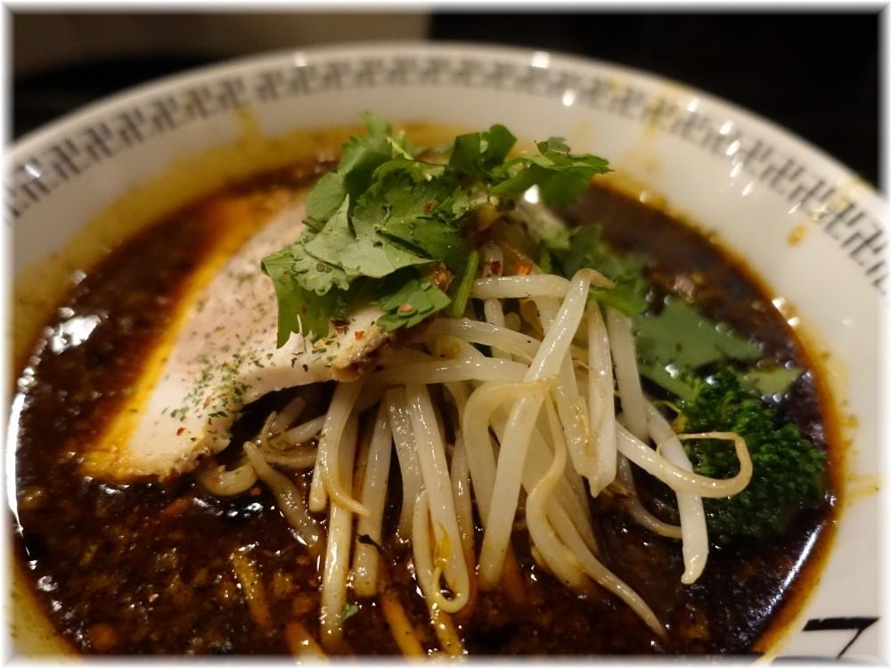 卍力 スパイス・ラー麺の具