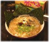 目黒屋(ぎょうてんらーめん)極鮮鰹麺 塩