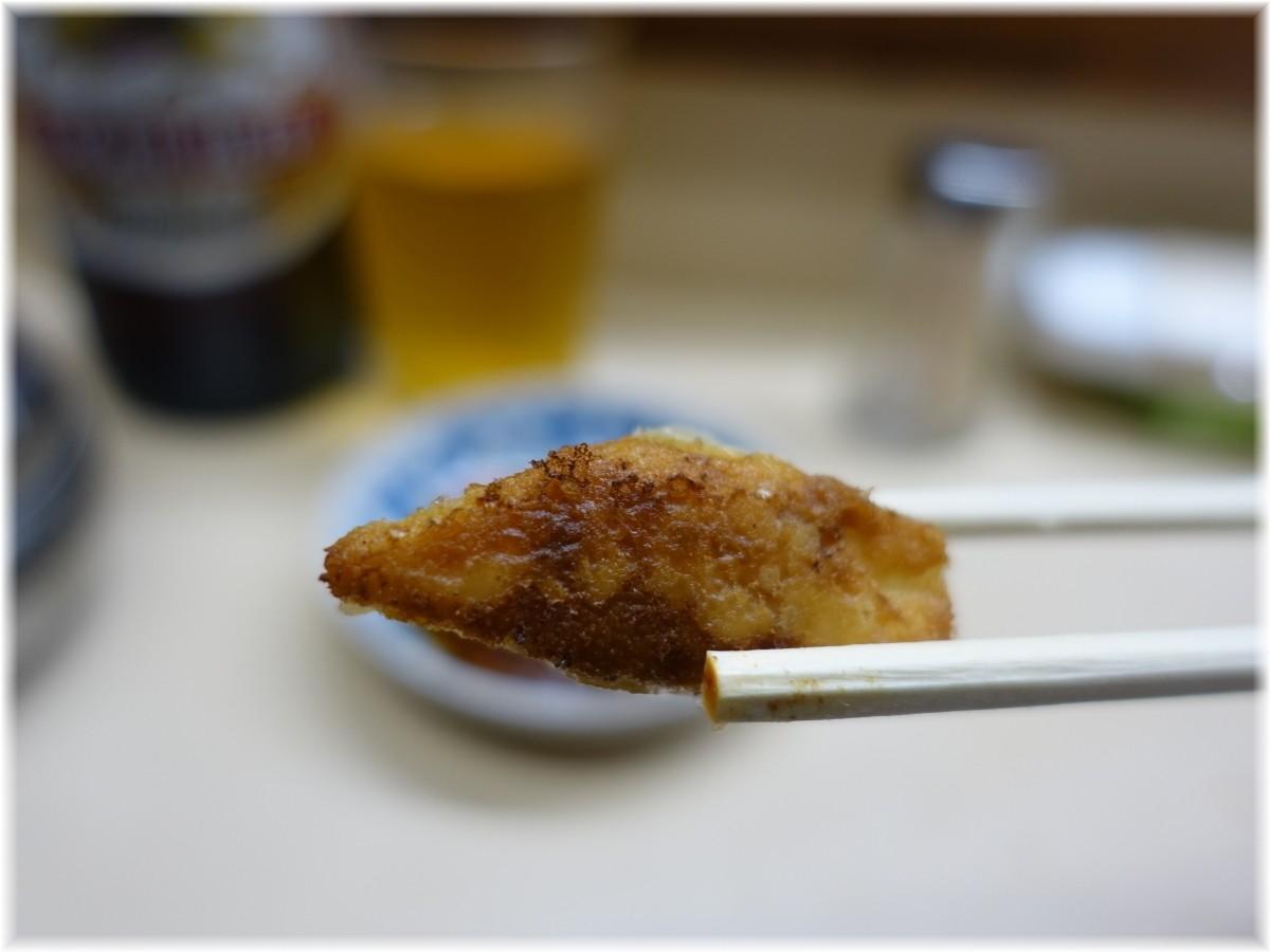 八ちゃんラーメン4 餃子2