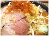 TOKYO味噌らーめん(ハイカラ)の具