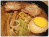 麺矢龍王 しょうゆらーめん(135)の具