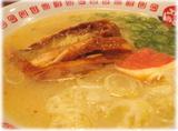 太陽のトマト麺 新お茶の水支店 鶏パイタン麺の具