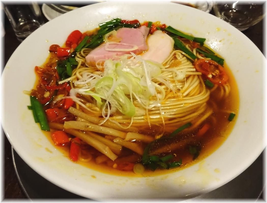 金町製麺5 激辛そば