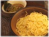 瞠 つけ麺