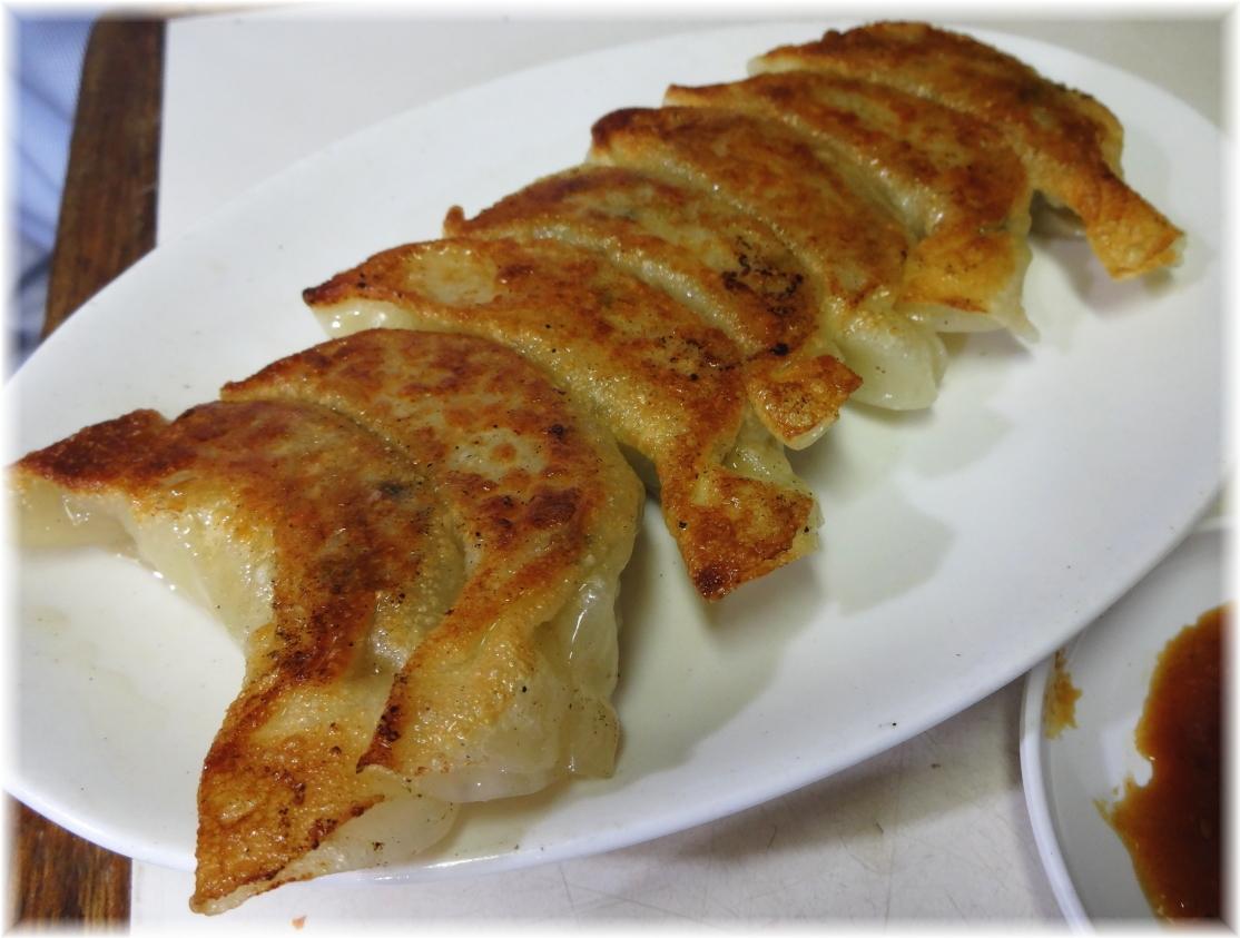 中華三陽 餃子
