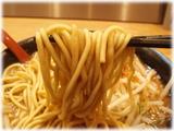 TOKYO味噌らーめん(ハイカラ)の麺