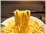 七琉門 ラーメンの麺