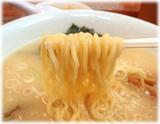 元祖札幌や 味噌ラーメンの麺