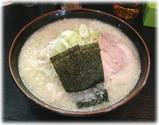 ハッスルラーメン ホンマ 塩ラーメン(小)