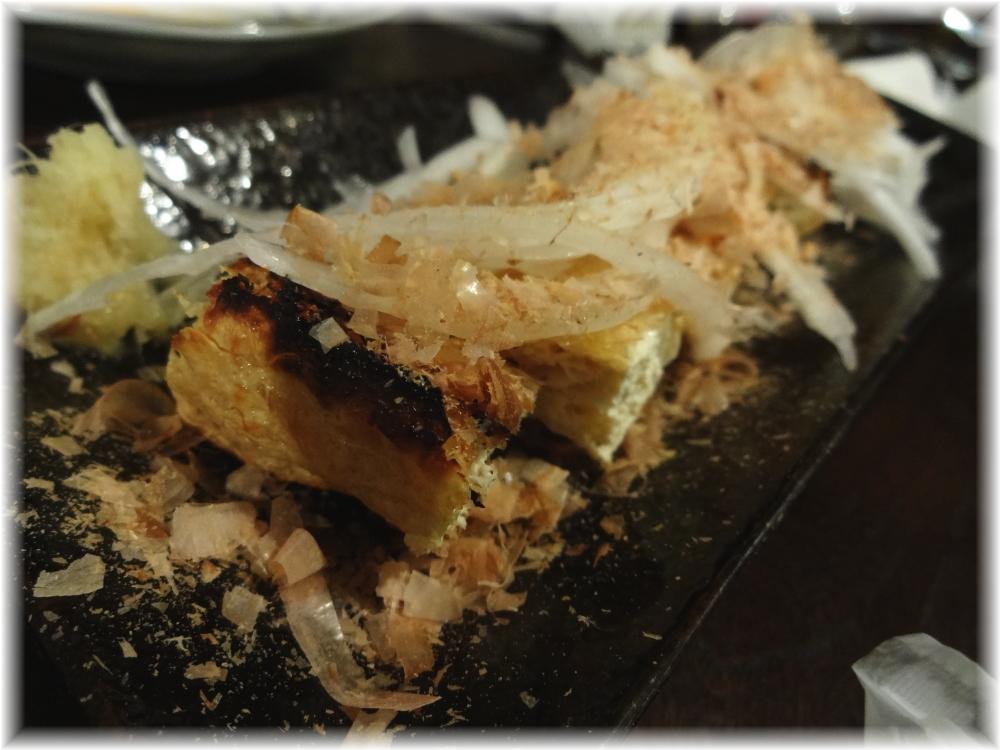 金町製麺4 栃尾揚げ
