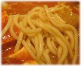 蒙古タンメン中本 目黒店 麺