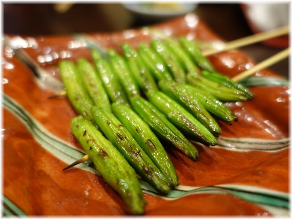 鳥田中2 金針菜