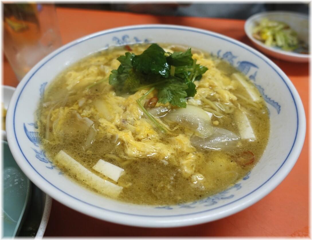 中華大元2 五香麺