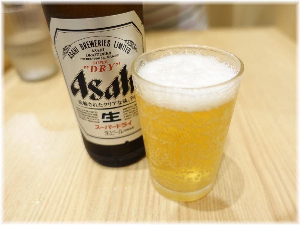 舎鈴田町店2 ビール(小瓶)