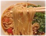彪琳(ひゅうりん) 四川酸辣湯麺の麺