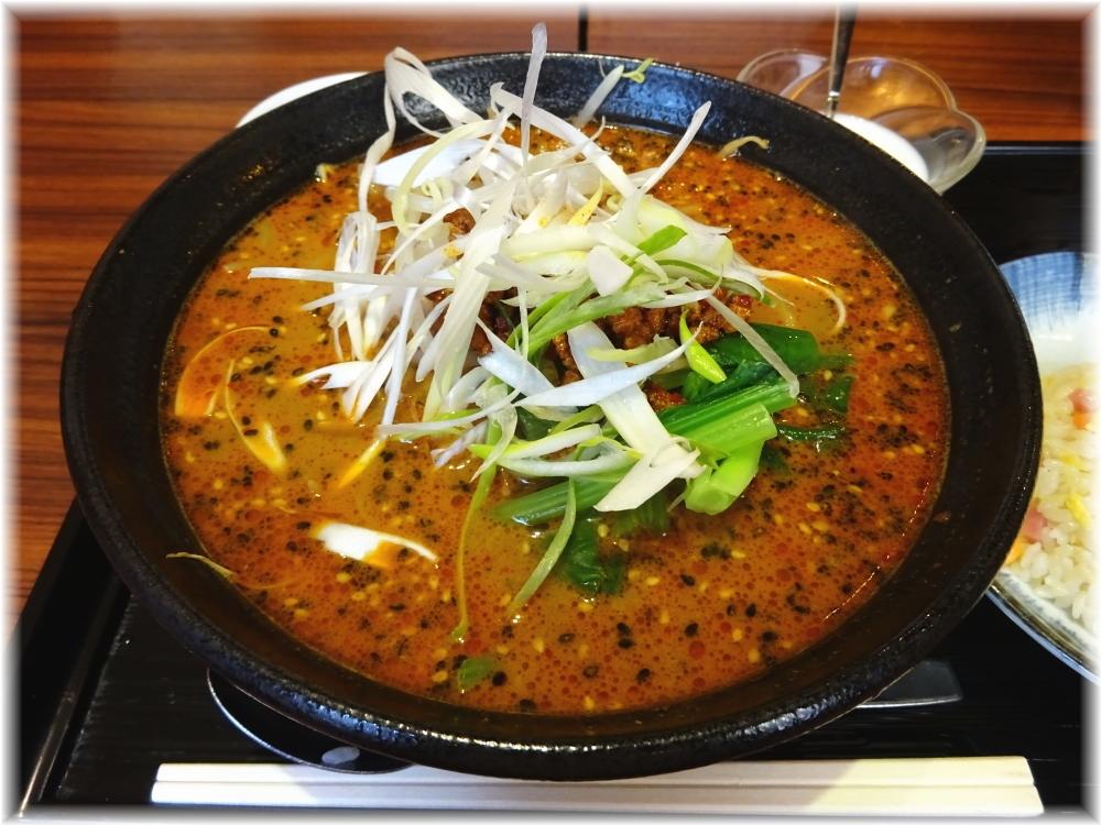 景記 担々麺
