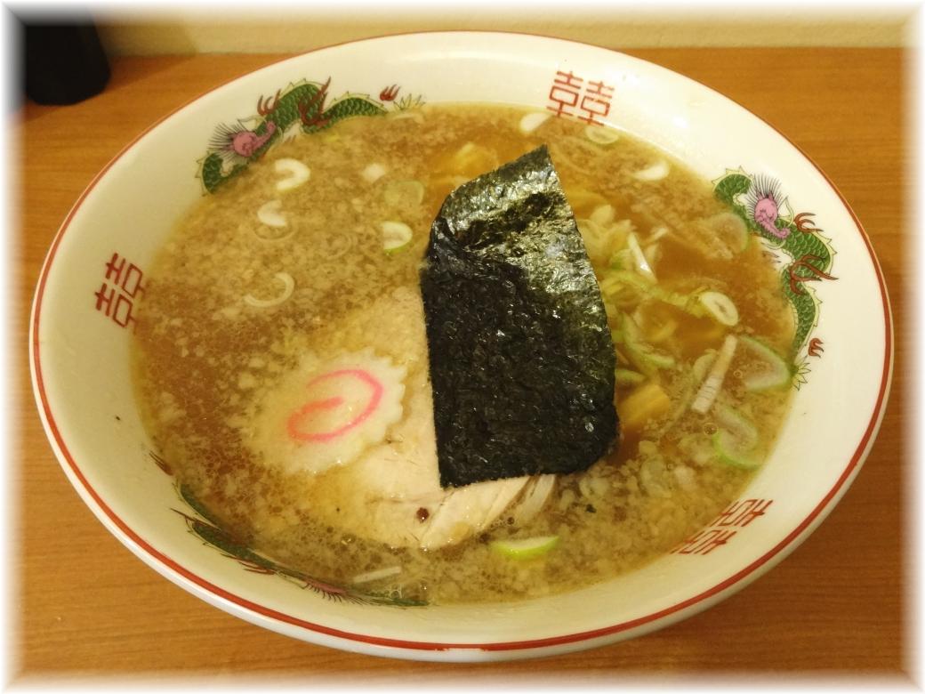 新橋柳麺 ミックス