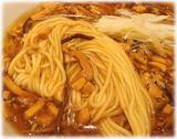 鼎泰豐 酸辣湯麺の麺