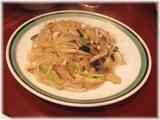 金葉庭 皿うどん(細麺)