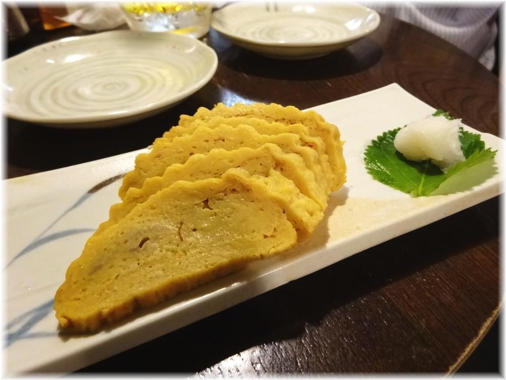 金町製麺7 だし巻き玉子