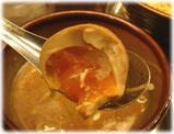 光麺 味玉