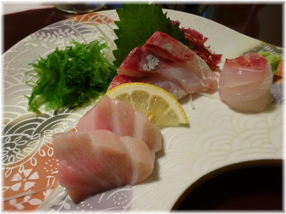 ShinShin2 かじの料理2