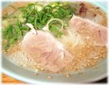 めんちゃんラーメン ラーメンのスープ