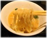 銀座ほんじん 中華麺2