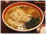 広州市場 両入雲呑麺