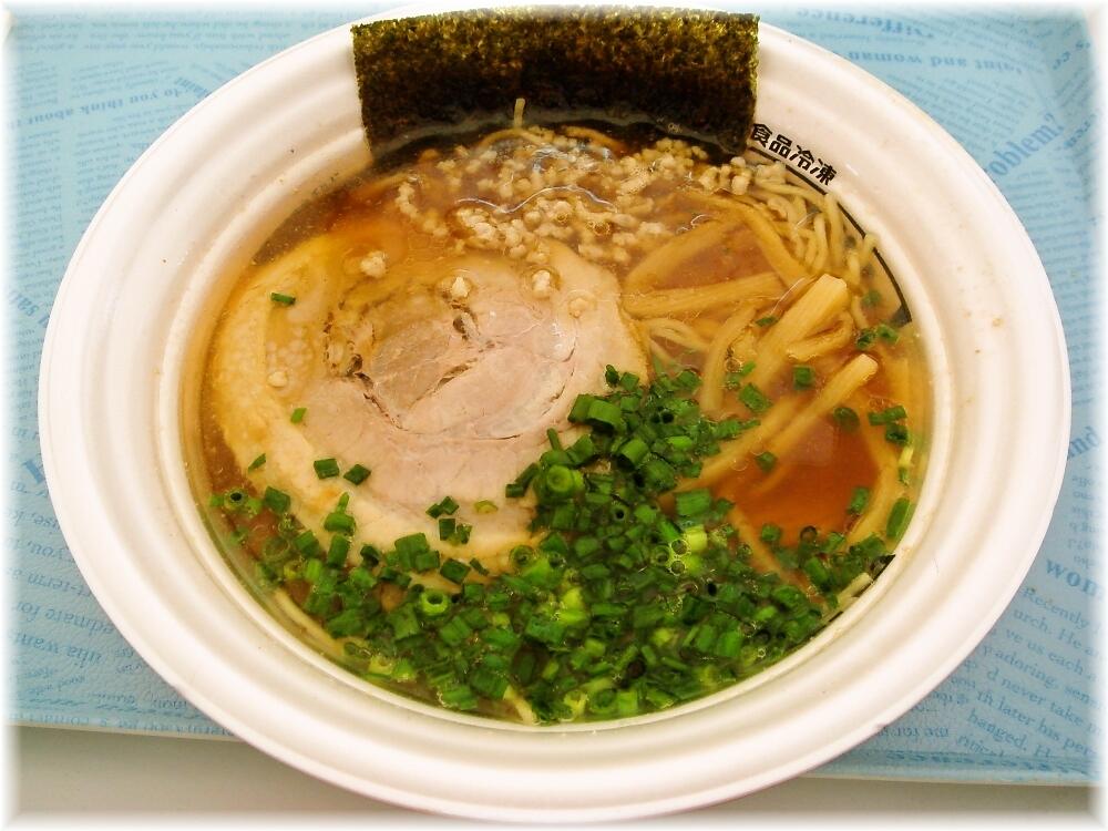 東京ラーメンショー2011 麺屋こうじグループ