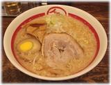 千石屋 ラーメン+味玉