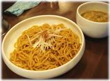 づゅる麺AOYAMA みそつけ辛味麺