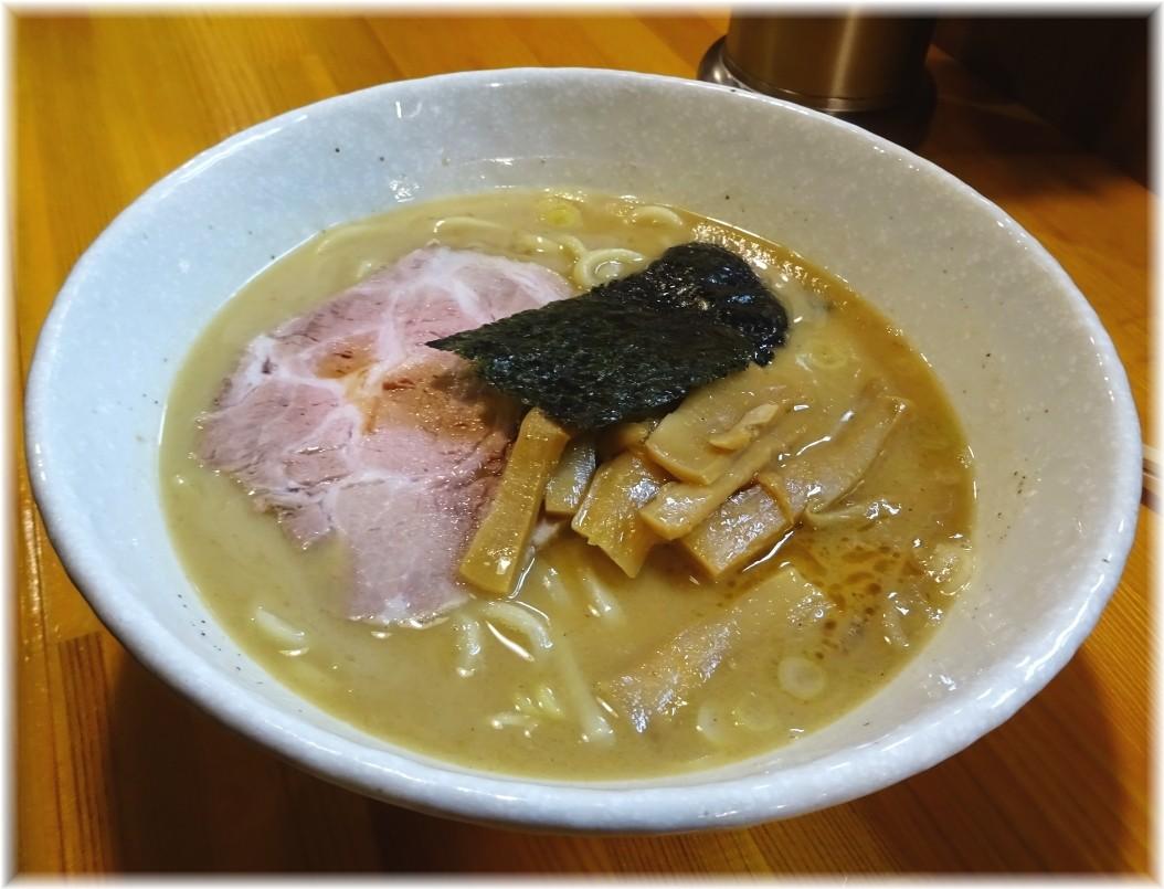 麺屋永太 ラーメン
