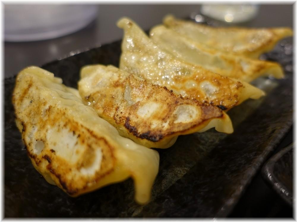 麺屋笹苑2 餃子