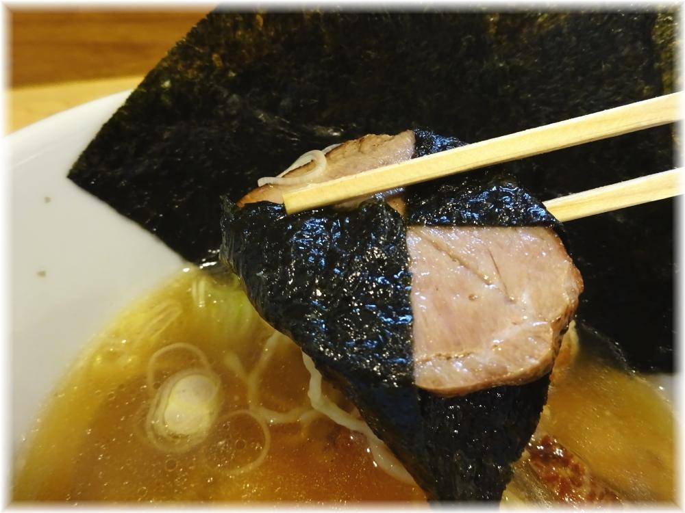 麺屋M 海苔巻きチャーシュー