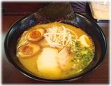 TOKYO 鶏そば TOMO 味玉ラーメン