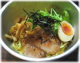 AFURI つけ麺(甘露仕立て)の具