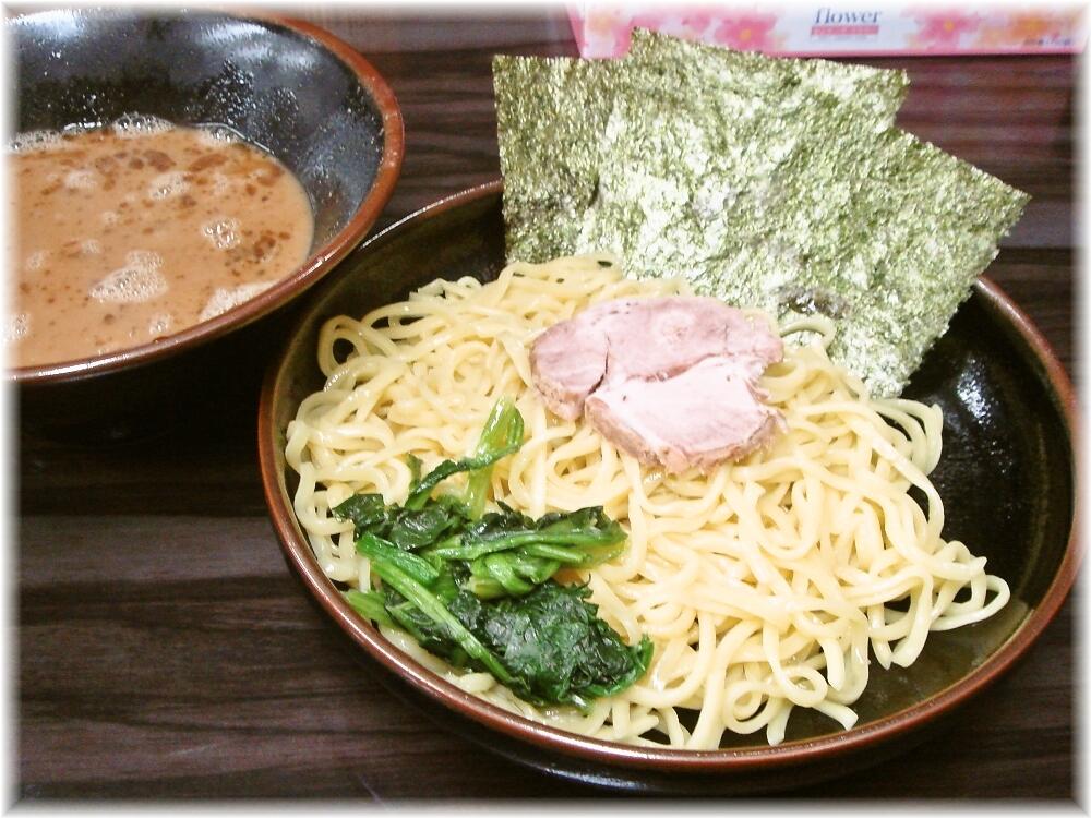 武術家3 つけ麺