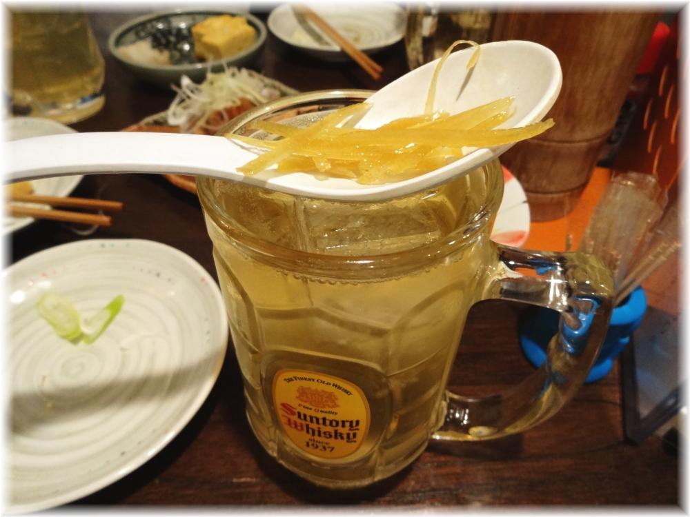 金町製麺2 ハイボール