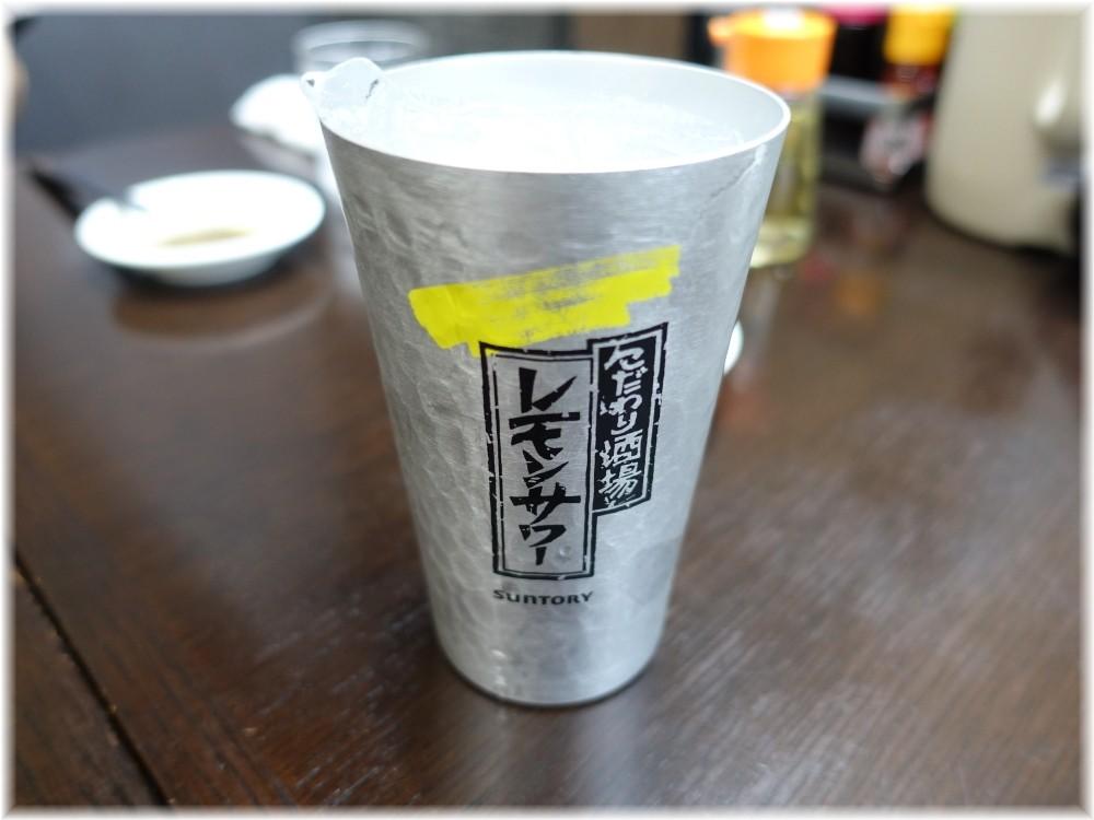 歓迎田町駅前店3 塩レモンサワー