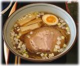 麺8−34 正油ラーメン