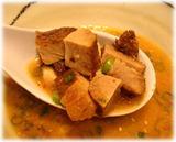 由○ 風味つけ麺の具