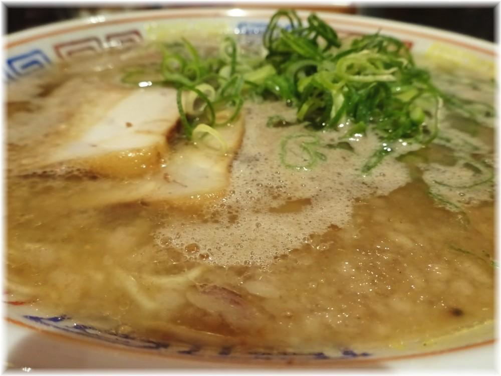 秀ちゃんラーメン2 ラーメンのスープ