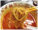 馬賊 担々麺の麺